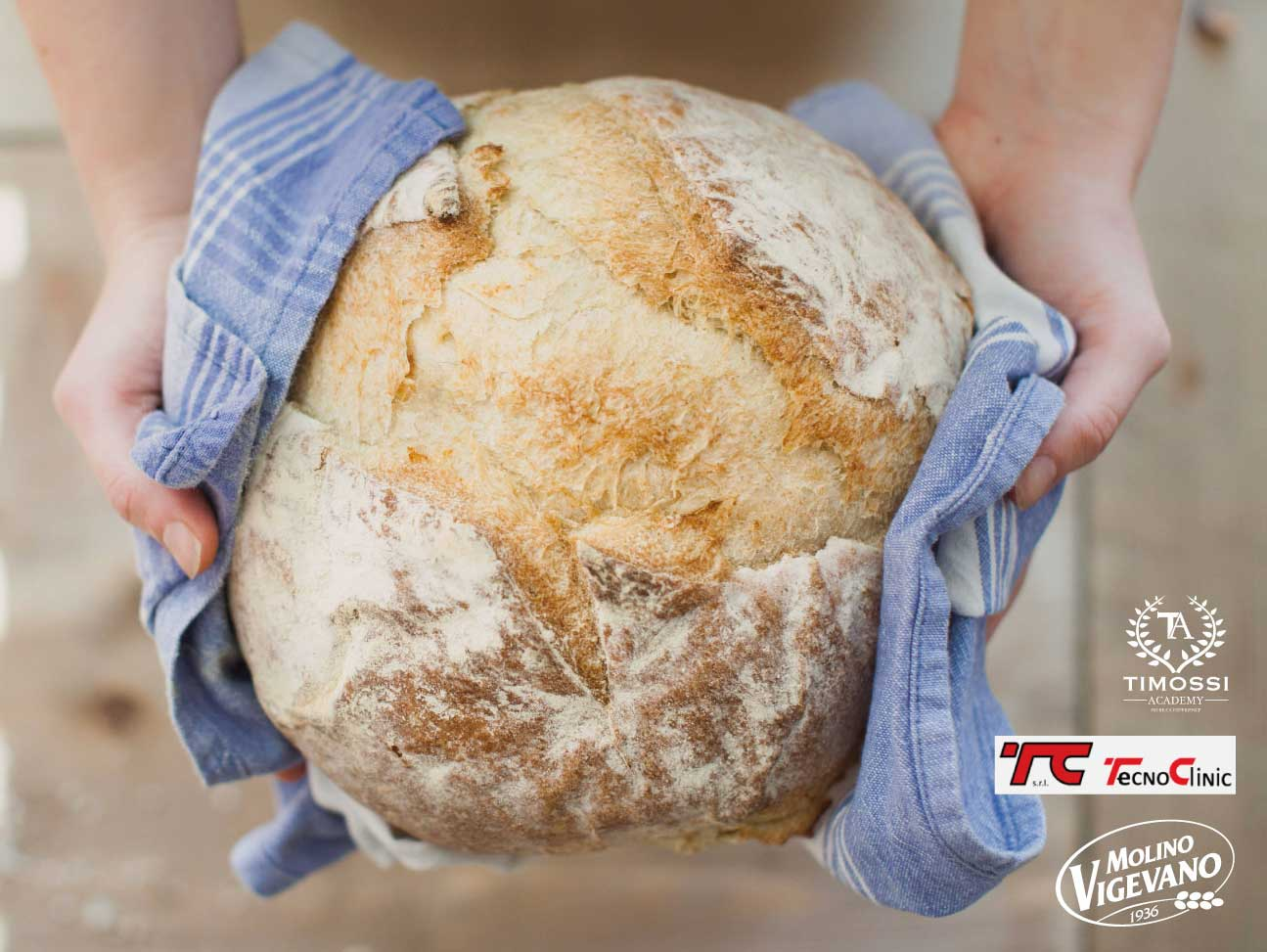 Corso cestino del pane tecnoclinic - Diversi tipi di pane ...
